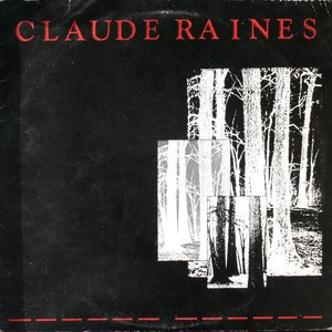 Image for 'Claude Raines'