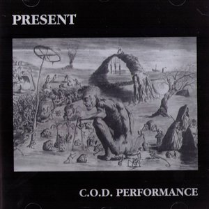 Image for 'C.O.D. Performance'
