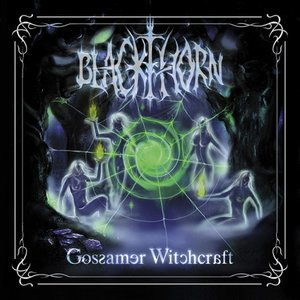Image for 'Gossamer Witchcraft'