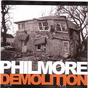 Image pour 'Demolition'