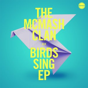 Image for 'Birds Sing EP'
