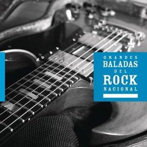 Image for 'Grandes Baladas Del Rock Nacional'