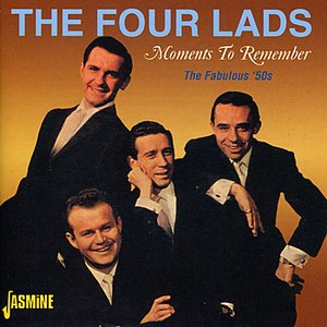 Image for 'Moments to Remember (The Fabulous '50s)'