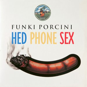Image for 'Hed Phone Sex'