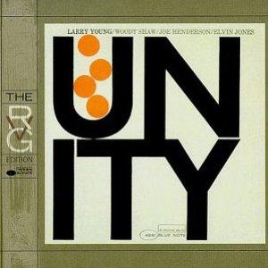 Image for 'Unity (The Rudy Van Gelder Edition)'