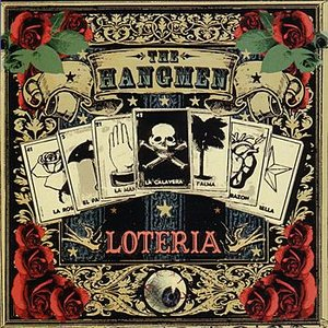 Image for 'Loteria'