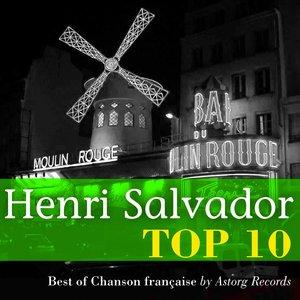Image for 'Henri Salvador (Top 10)'