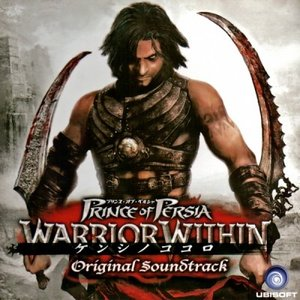 Image for 'Prince of Persia: Warrior Within'