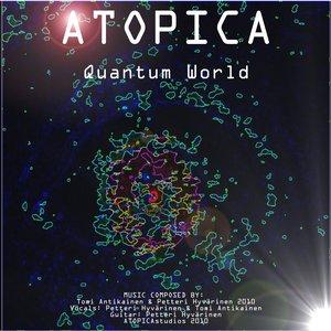 Image for 'Quantum World'