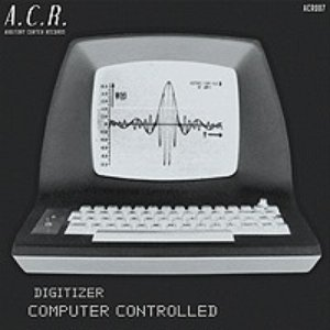 Image for 'Computer Controlled'