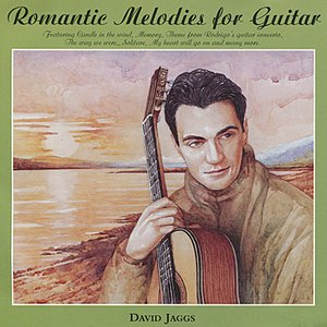 Image for 'Romantic Melodies for Guitar'