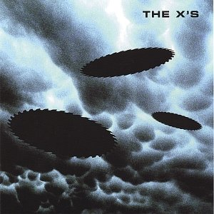 Image for 'The X's'