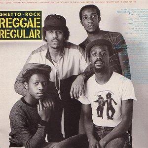 Image for 'Reggae Reggular'