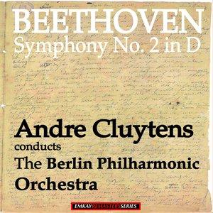 Image for 'Symphony No.2 in D major, Op. 36: I. Adagio molto-allegro con brio'