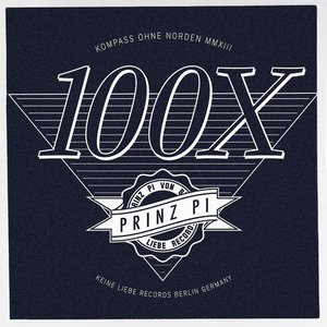 Image for '100x'