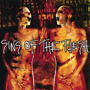 Image for 'The Death Of The Flesh'