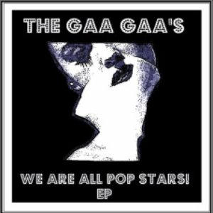Image for 'We Are All Pop Stars! EP'