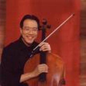 Image for 'Yo-Yo Ma, Amsterdam Baroque Orchestra, Ton Koopman'