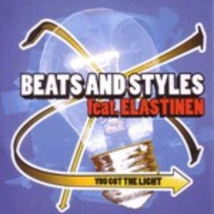 Image for 'Beats And Styles feat. Elastinen'