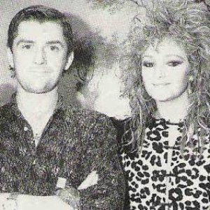 Immagine per 'Bonnie Tyler & Mike Oldfield'