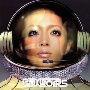 Bild för 'ayumi hamasaki RMX WORKS from SUPER EUROBEAT presents ayu-ro mix 3'