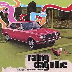 Image for 'Killing Two Birds With One Car'