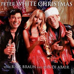 Image for 'Peter White Christmas with Mindi Abair and Rick Braun'