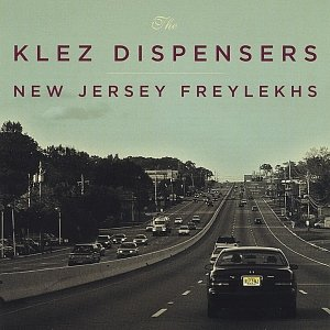 Bild för 'New Jersey Freylekhs'