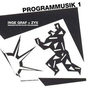 Image for 'Programmusik 1'