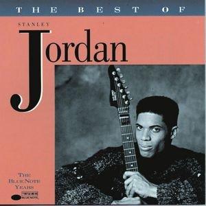 Imagen de 'The Best of Stanley Jordan'