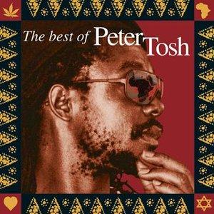 Bild für 'Scrolls Of The Prophet: The Best Of Peter Tosh'