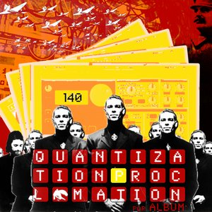 Image for 'Quantization Proclamation'
