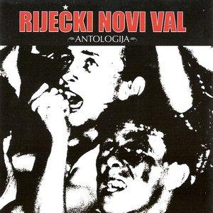 Image for 'Riječki Novi Val: Antologija'