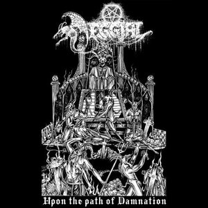 Image for 'Upon The Path Of Damnation'