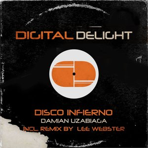 Image for 'Disco Infierno EP'