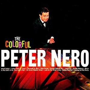 Image for 'The Colourful Peter Nero'