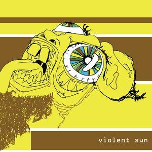 Image for 'Violent Sun'