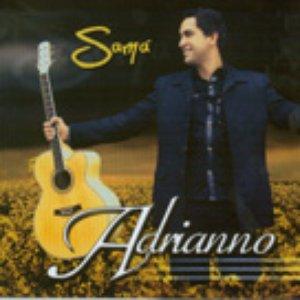 Image for 'O Amor é Assim (com Adrianno)'