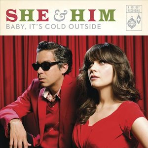Image for 'Baby, It's Cold Outside'
