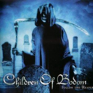 Bild für 'Follow the Reaper (EU Version)'