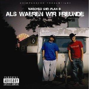Image for 'Als Waeren Wir Freunde'