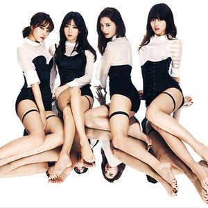 Image for '레인보우 블랙'