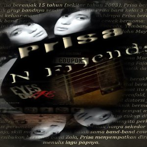 Image for 'Prisa'N Friends'