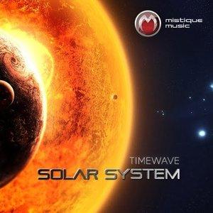 Image pour 'Solar System'