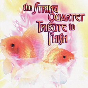 Image for 'The String Quartet Tribute To Phish'