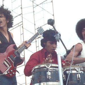 Bild för 'Santana'