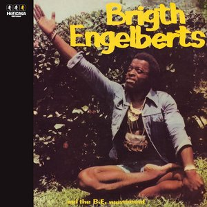 Image for 'Brigth Engelberts & The B.E. Movement'