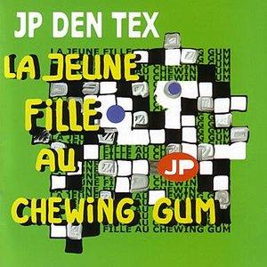 Image pour 'La Jeune Fille Au Chewing Gum'