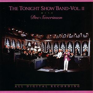 Image for 'The Tonight Show Band - Vol. II'