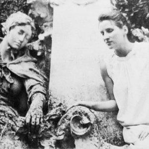 Image for 'Guigou Chenevier & Sophie Jausserand'